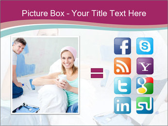 0000060993 PowerPoint Templates - Slide 21