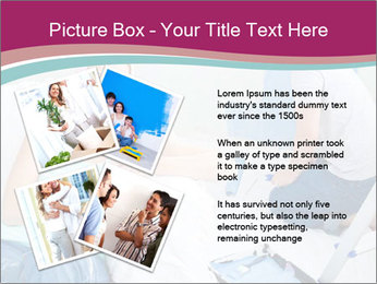 0000060993 PowerPoint Templates - Slide 23