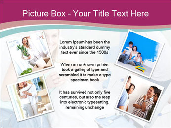 0000060993 PowerPoint Templates - Slide 24