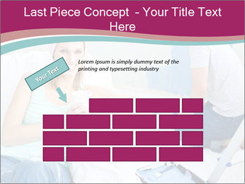 0000060993 PowerPoint Templates - Slide 46