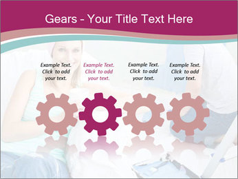 0000060993 PowerPoint Templates - Slide 48
