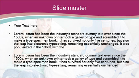 0000060993 PowerPoint Template - Slide 2