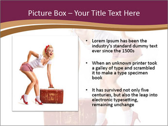 0000060994 PowerPoint Template - Slide 13