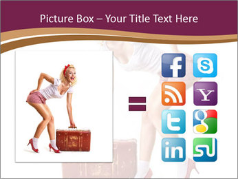 0000060994 PowerPoint Template - Slide 21