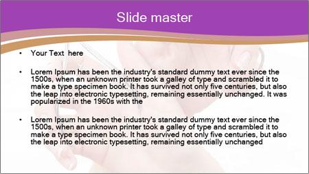 0000060999 PowerPoint Template - Slide 2