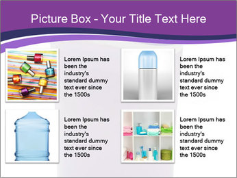 0000061000 PowerPoint Templates - Slide 14