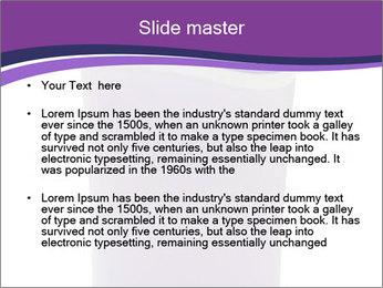 0000061000 PowerPoint Templates - Slide 2