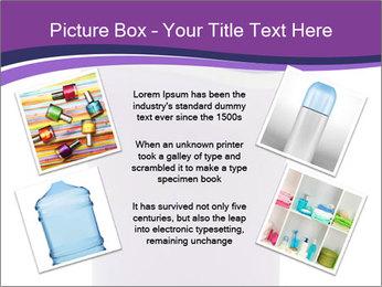 0000061000 PowerPoint Templates - Slide 24