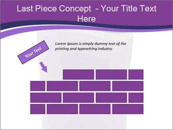 0000061000 PowerPoint Templates - Slide 46