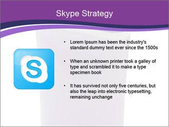 0000061000 PowerPoint Templates - Slide 8