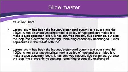 0000061000 PowerPoint Template - Slide 2
