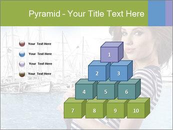 0000061002 PowerPoint Template - Slide 31