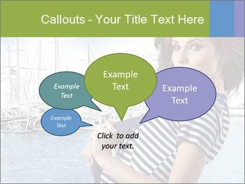 0000061002 PowerPoint Template - Slide 73