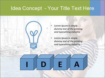 0000061002 PowerPoint Template - Slide 80
