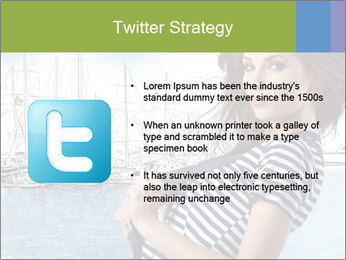 0000061002 PowerPoint Template - Slide 9