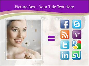 0000061005 PowerPoint Template - Slide 21