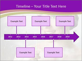 0000061005 PowerPoint Template - Slide 28