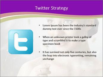 0000061005 PowerPoint Template - Slide 9