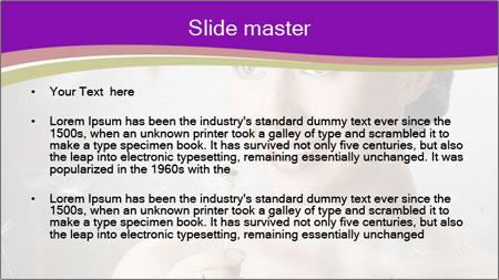 0000061005 PowerPoint Template - Slide 2