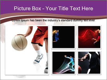 0000061006 PowerPoint Templates - Slide 19