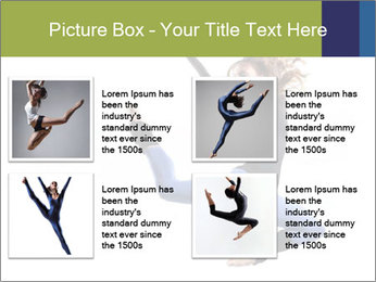 0000061009 PowerPoint Template - Slide 14