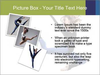 0000061009 PowerPoint Template - Slide 17