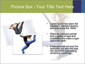 0000061009 PowerPoint Template - Slide 20