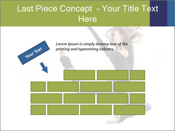 0000061009 PowerPoint Template - Slide 46