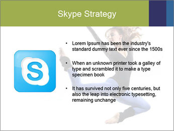 0000061009 PowerPoint Template - Slide 8