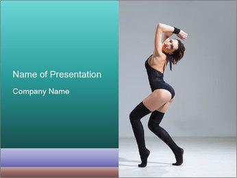 0000061010 PowerPoint Templates - Slide 1