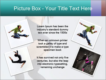 0000061010 PowerPoint Templates - Slide 24