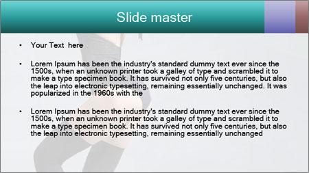 0000061010 PowerPoint Template - Slide 2