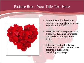 0000061011 PowerPoint Template - Slide 13