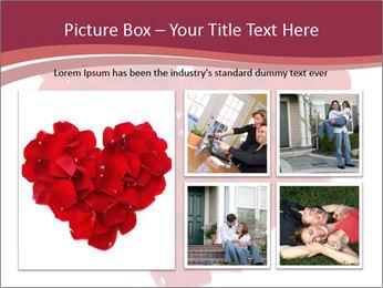 0000061011 PowerPoint Template - Slide 19