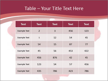 0000061011 PowerPoint Template - Slide 55