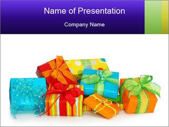 0000061013 PowerPoint Templates - Slide 1