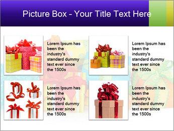 0000061013 PowerPoint Templates - Slide 14