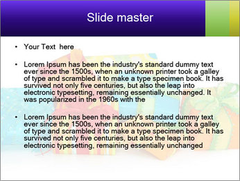 0000061013 PowerPoint Templates - Slide 2