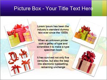 0000061013 PowerPoint Templates - Slide 24