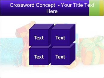 0000061013 PowerPoint Templates - Slide 39