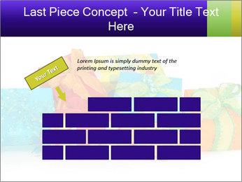 0000061013 PowerPoint Templates - Slide 46