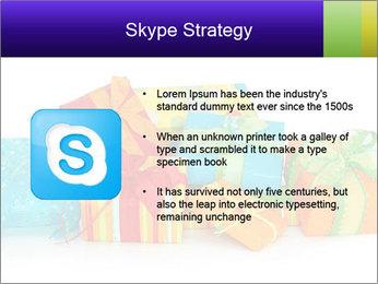 0000061013 PowerPoint Templates - Slide 8