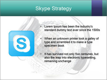 0000061017 PowerPoint Template - Slide 8