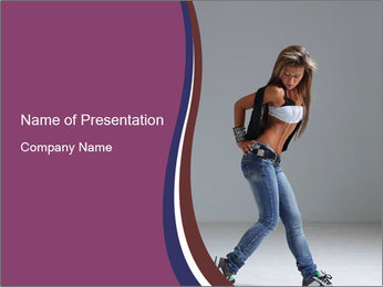 0000061023 PowerPoint Templates - Slide 1
