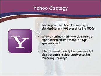 0000061023 PowerPoint Templates - Slide 11