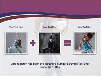 0000061023 PowerPoint Templates - Slide 22