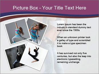 0000061023 PowerPoint Templates - Slide 23