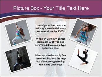 0000061023 PowerPoint Templates - Slide 24