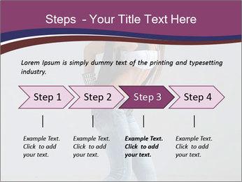 0000061023 PowerPoint Templates - Slide 4