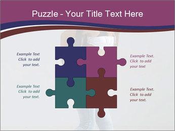 0000061023 PowerPoint Templates - Slide 43